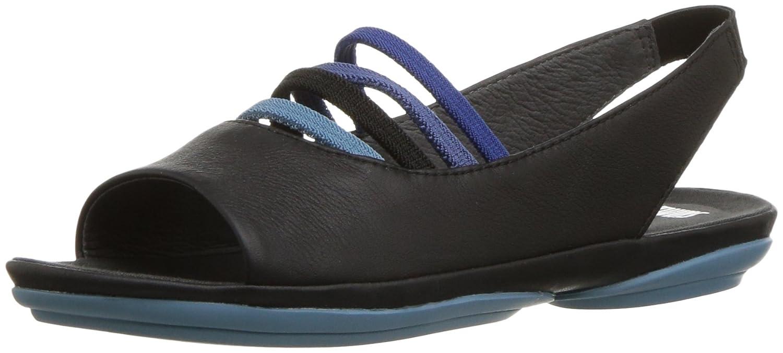 Camper Twins K200620-001 Zapatos Casual Mujer 36 EU