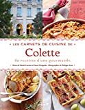 vignette de 'Les carnets de cuisine de Colette (Muriel Lacroix)'