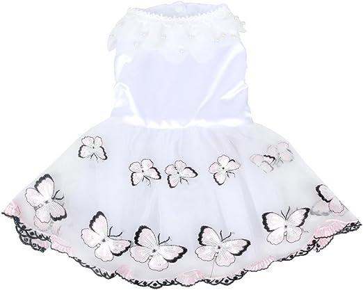 Smalllee_lucky_store - Vestido de novia para dama de honor, tutú ...