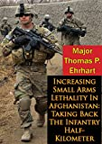 Increasing Small Arms Lethality In