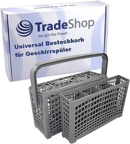 Besteckkorb Für Privileg Whirpool Zanker Zanussi AEG Spülmaschine Geschirrspüler