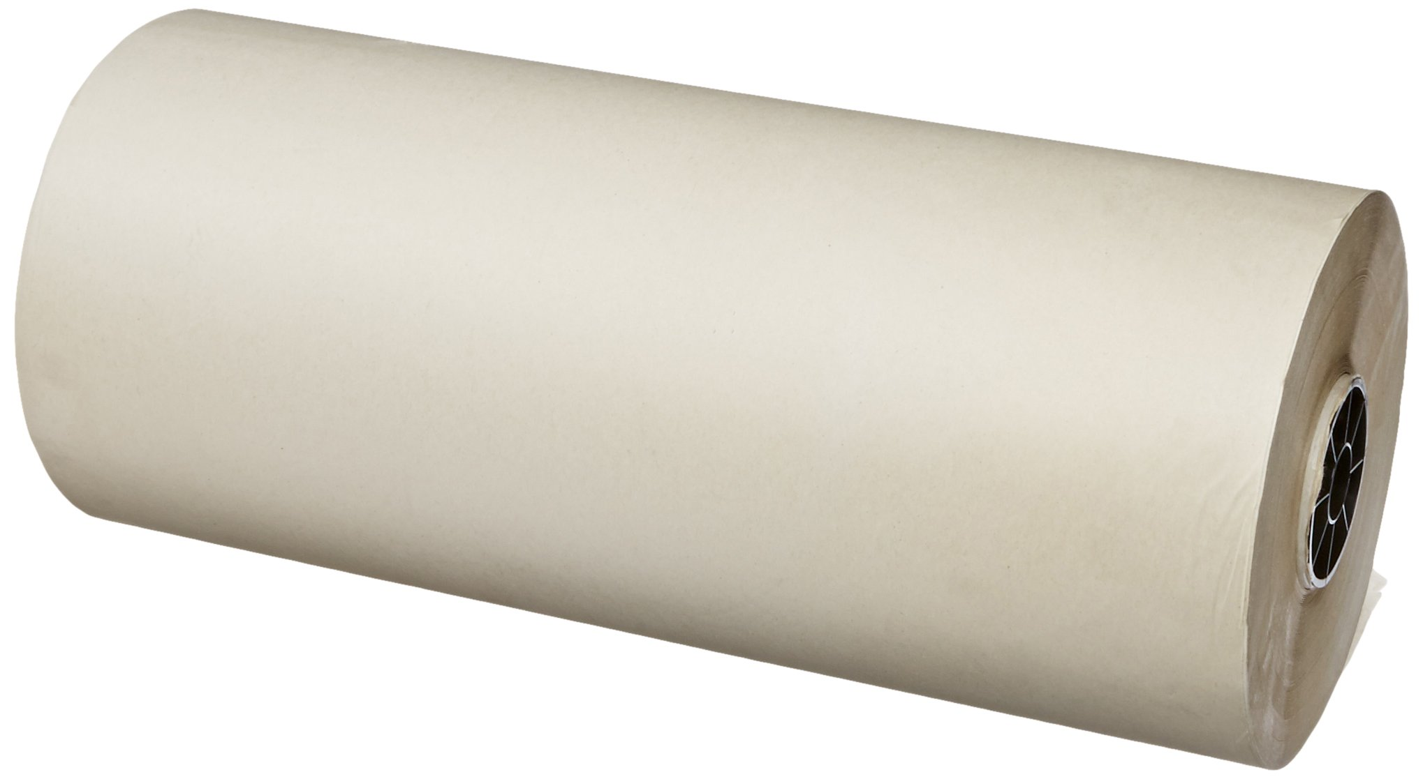 Pratt Multipurpose Newsprint Wrapping Paper Sheet, NPR2030,  1695' Length x 20'' Width, White
