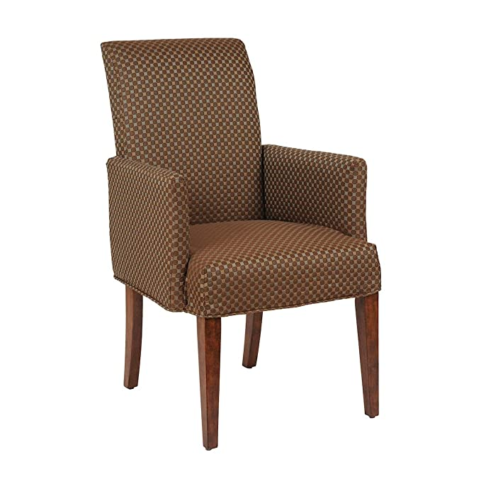 Amazon.com: ELK HOME Belvedere - Funda para sillón Parsons ...