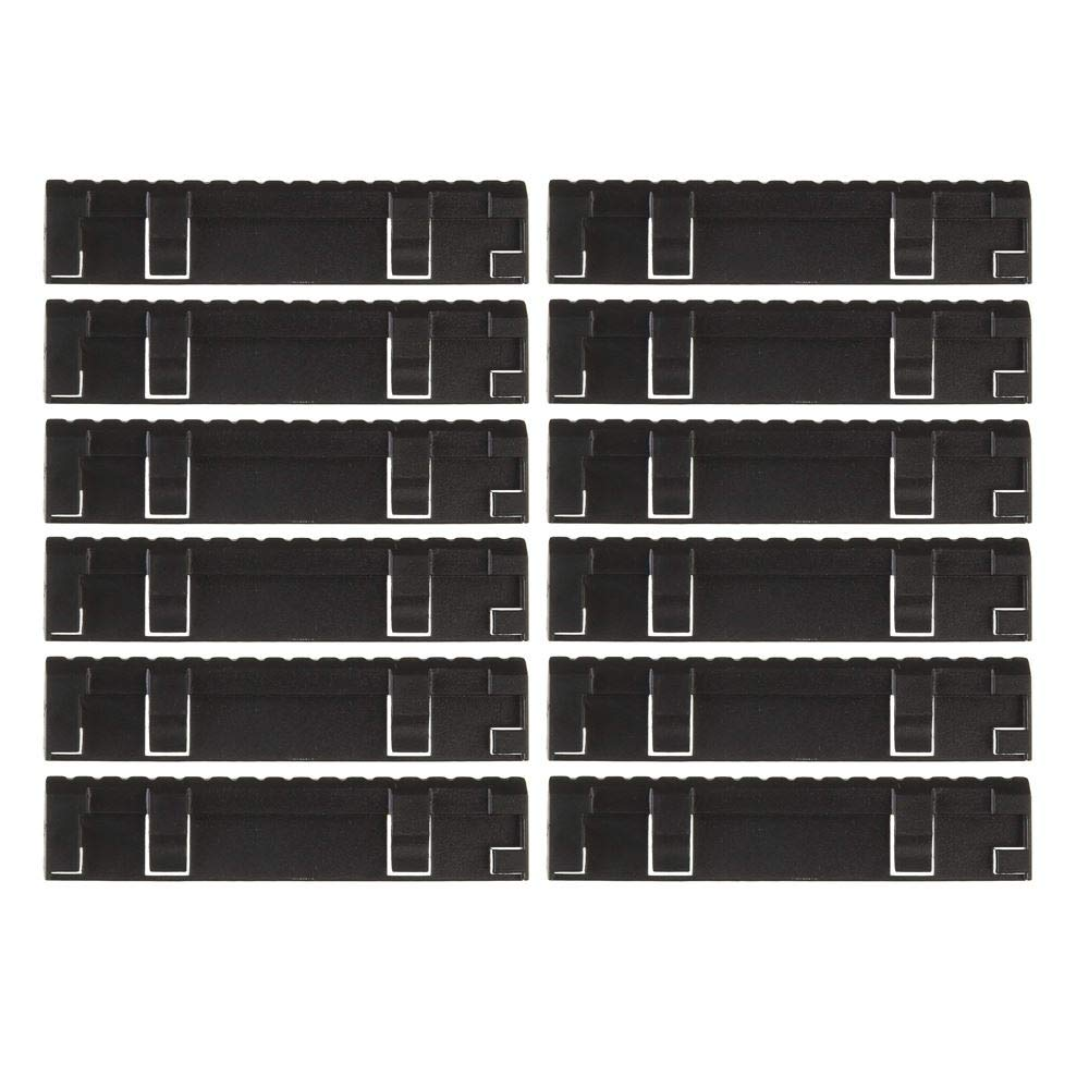 FL!PPER Flipper MAX ABS Replacement Blades - 12 Pack