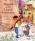 Coco Miguel and the Grand Harmony (Signed Copy)