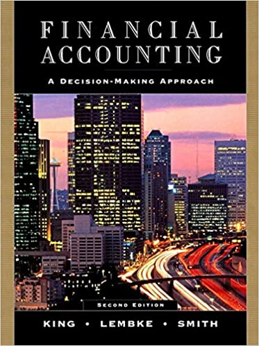 Pdf 2nd business accounting for edition decisions information