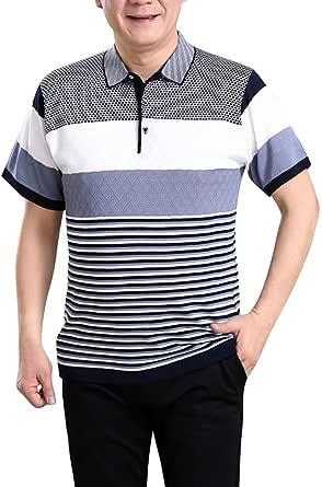 丨chaleco Negro 丨camiseta Hombre Manga corta丨polos ...