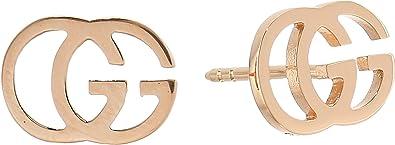 9475bef0875e44 Gucci Femme Boutons d oreilles - YBD09407400300U  Amazon.fr  Bijoux