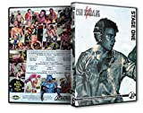 Pro Wrestling Guerrilla - Battle of Los Angeles 2015 - Night 1 DVD