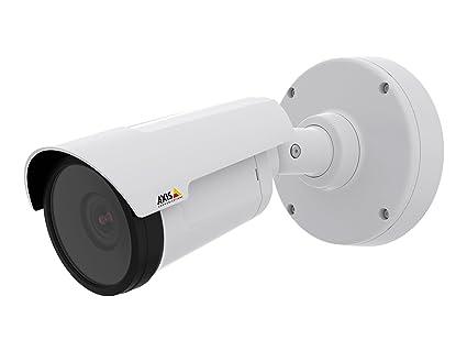 Axis 0637-001 Cámara de vigilancia en Domo, 12.9 W, Blanco