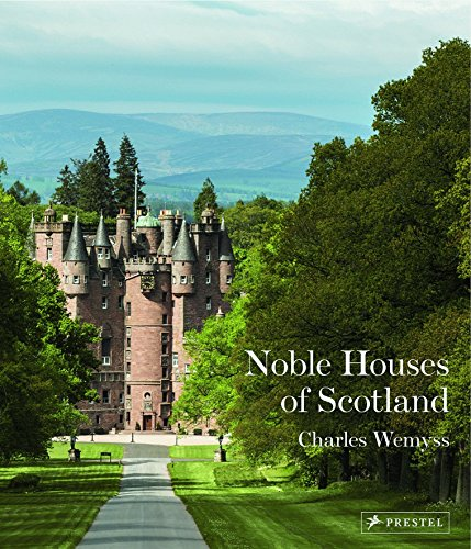 This enlightening, lavishly illustrated architectural and historical tour explores the unique flavor of Scotland's great houses. Written from a perspective that is at once personal and scholarly, this unique book examines Scotland's distinctive count...