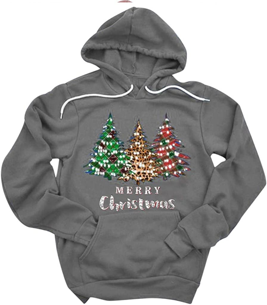 Yoyorule Hooded Christmas...