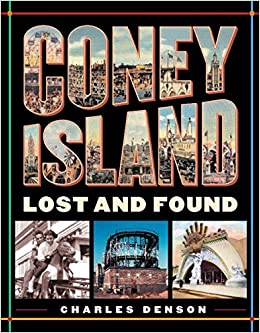 amazon coney island lost and found charles denson state local