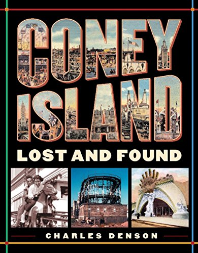 Coney Island - Coney Island: Lost and Found