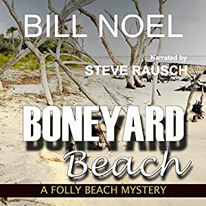 Boneyard Beach Audiobook