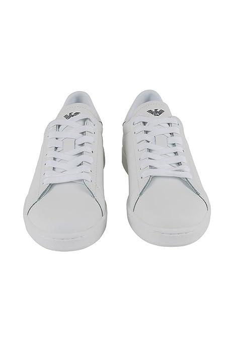 Zapatillas Emporio Armani - 248028-Cc299-00010-T36 yjto60