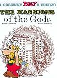 The Mansions of the Gods, René Goscinny, 0752866389