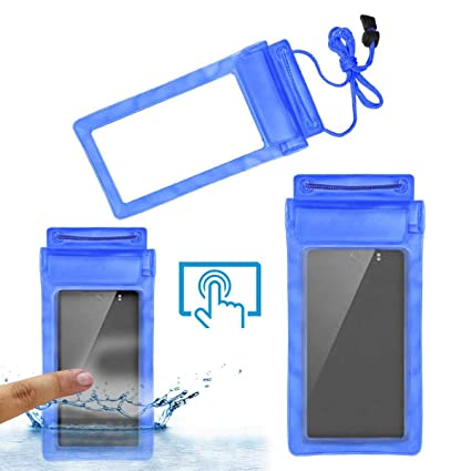 Acm Waterproof Bag Case for Tecno Camon Cx Air Mobile: Amazon in