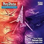 Sunset City (Perry Rhodan 2948) | Verena Themsen