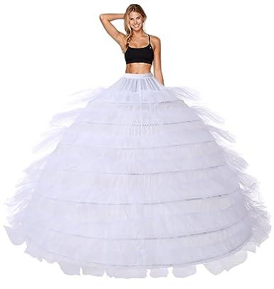 Femme Mariée Bal Babydress Sculptantes De Petticoat Hoopless Jupes Crinoline Jupons Cerceau Robe Mariage 7 Wedding Jupon OZiPXuk