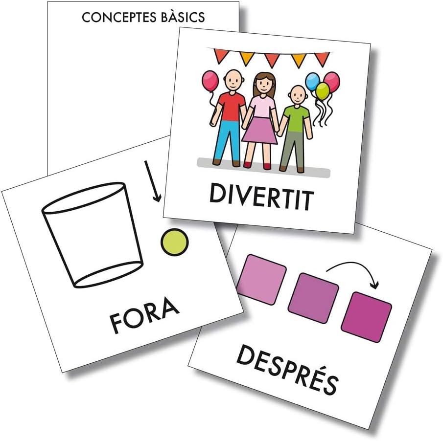 El MEU estoig de pictos: 402 imatges amb pictogrames per facilitar la comunicació dels nens: Amazon.es: Juguetes y juegos