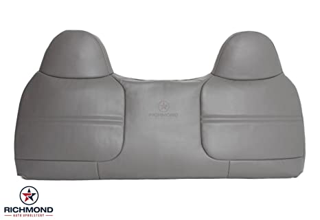 Excellent Amazon Com Richmond Auto Upholstery 1999 Ford F550 Xl Work Pdpeps Interior Chair Design Pdpepsorg