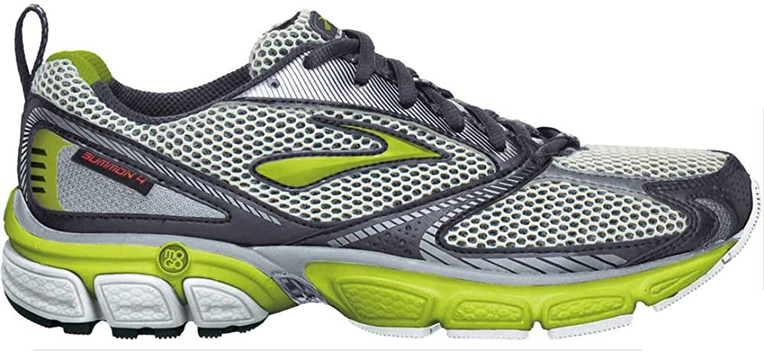 BROOKS Brooks summon 4 zapatillas running mujer: BROOKS: Amazon.es: Zapatos y complementos