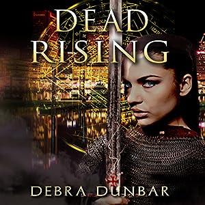 Dead Rising Hörbuch