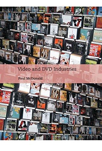 Video and DVD Industries (International Screen Industries)