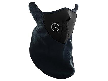 Amazon.com  Ski Mask Neck Warmer Balaclava Outdoor Sports Snow Mask ... 040fc5a2cacc