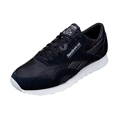 : Reebok CL Classic Nylon Arch BD3077 Men: Shoes