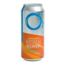 O2 Natural Recovery Drink