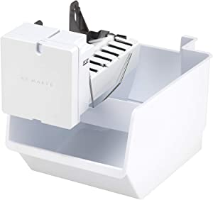 Daewoo IM18 Ice Maker for RTE18GSBCD / RTE18GSWCD / RTE18GSSLD / RTE18GBWCS / RTE18GBBCS / RTE18GBSLS