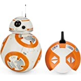 Star Wars Remote Control Deluxe BB-8 - Star Wars: The Force Awakens
