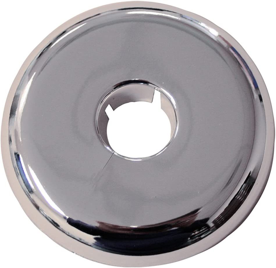 2-1//2 Cts Cp Flexible F/&C Plate