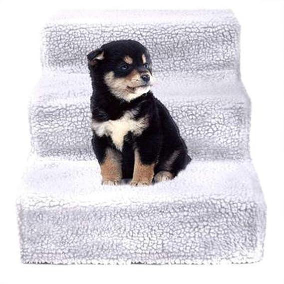 Amazon.com: Escaleras CAD para perros, gatos y perros ...