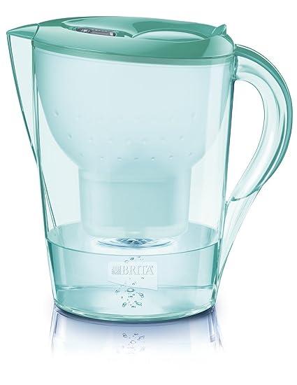 BRITA Fill&Enjoy Marella XL - Filtro de Agua (Filtro de Agua para Jarra, Verde