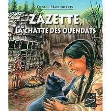 Zazette, la chatte des Ouendats - Nº 129