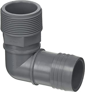 product image for Genova Products 352815 Combination Elbow (Ins x Mip) Pipe Fitting, 1 1/2""