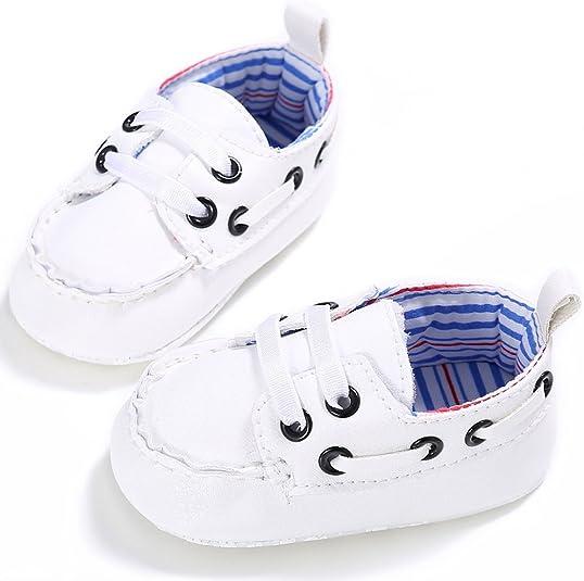 BeautyTop Enfant Tout Petit Chaussures BéBé GarçOn Fille Lit