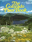 The Colorado Pass Book, Don Koch, 0871088274