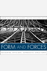 Form and Forces: Designing Efficient, Expressive Structures Hardcover