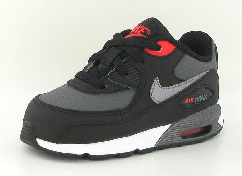 Nike Air Max 90 Essential | Black | Sneakers | 537384 067