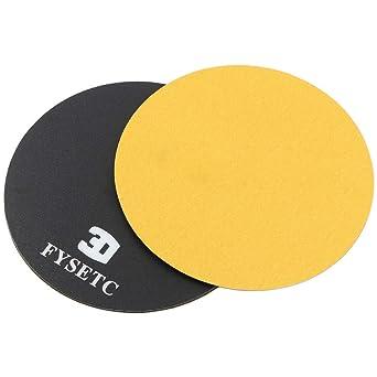 FYSETC - Juego de 3 adhesivos decorativos para cama de ...
