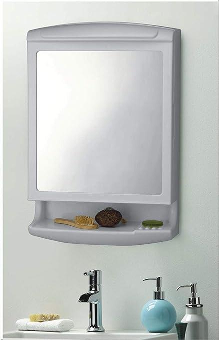 Branco Pride New Look Cabinet Brc 827 White Amazon In Electronics