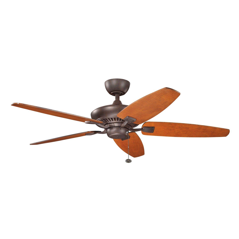 Kichler DBK 52 Ceiling Fan Amazon