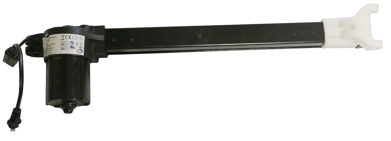 Amazon.com: Limoss MD142-27-L1-172-296 Motor actuador lineal ...