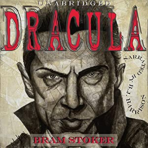 Dracula [Classic Tales Edition] Hörbuch