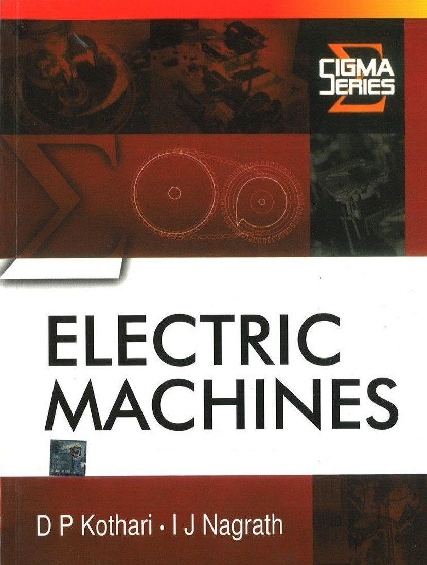 electric machinery fundamentals 4th edition solution manual pdf online