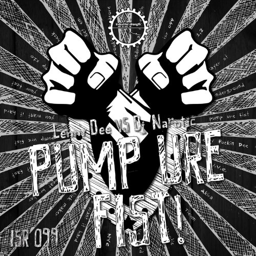 (Pump Ure Fist (Brooklyn Bronx Mix) [Explicit])